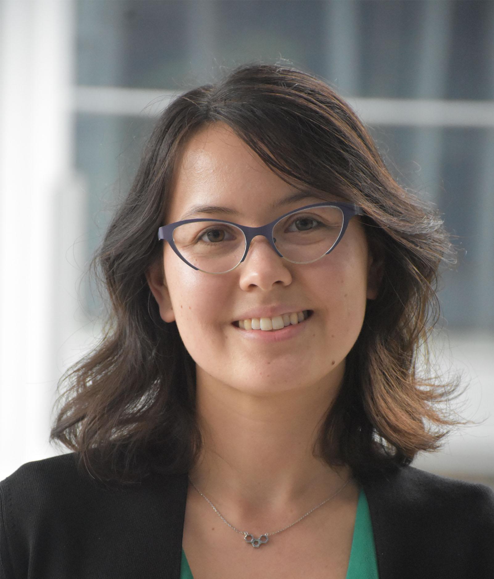 Natalie Jing Ma
